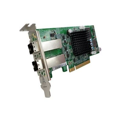 image Dual-Wide-Port Storage Exp Card