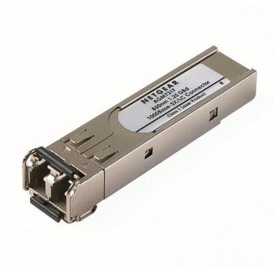 image Netgear Prosafe AGM731F Adaptateur Réseau Module Mini GBIC SFP 1 Port 1000SX Short-Range
