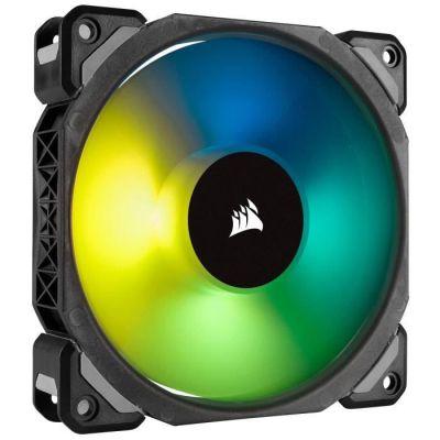 image CORSAIR Ventilateur ML120 PRO RGB - Single Pack