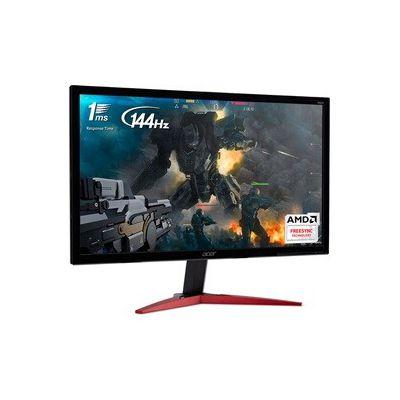 """image Acer UM.FX1EE.P01 Ecran PC LCD/LED 24"""" 1920 x 1080 Pixels 3 ms Noir"""