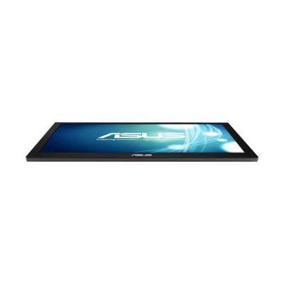 "image ASUS Zenscreen MB168B - Ecran PC portable 15,6"" HD - Télétravail ou gaming - Alimentation et Affichage via USB Type-A - Dalle TN - 1366x768 - PS3 PS4 Raspberry Pi Xbox - 200cd/m²"