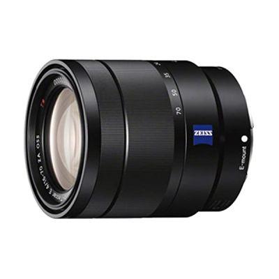 image Sony Objectif Zeiss SEL-1670Z Monture E APS-C 16-70 mm F4.0