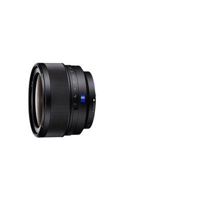 image Sony Objectif Zeiss SEL-35F14Z Monture E Plein Format 35 mm F1.4