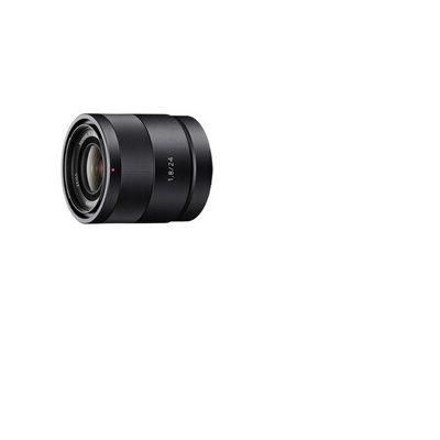 image Sony Objectif Zeiss SEL-24F18Z Monture E APS-C 24 mm F1.8