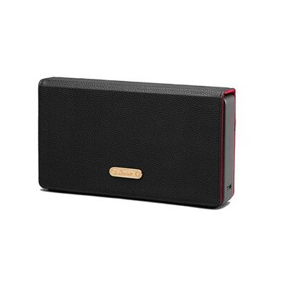 image Marshall Housse Premium Multifonctions pour Enceinte Stockwell