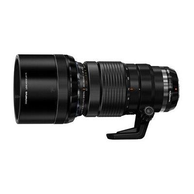 image produit Olympus M.Zuiko Objectif Digital ED 40-150mm F2.8 PRO, zoom téléphoto, compatible tout appareil Micro 4/3 (modèles Olympus OM-D & PEN, Panasonic série G), Noir - livrable en France