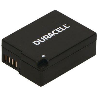 image Duracell DRPBLC12 Batterie pour Panasonic DMW-BLC12 Appareil Photo numérique Noir
