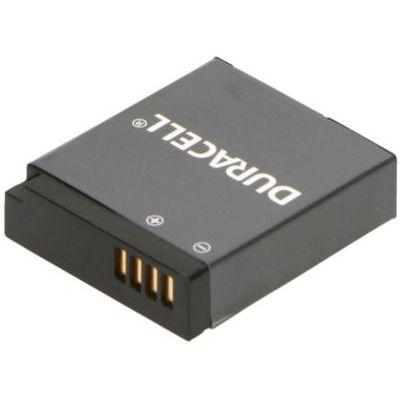 image Duracell DRPBLH7 Batterie Rechargeable Lithium-ION (Li-ION) 700 mAh 7, 4 V - Batteries Rechargeables (700 mAh, 5, 18 Wh, Lithium-ION (Li-ION), 7, 4 V, Noir, 1 pièce(s))
