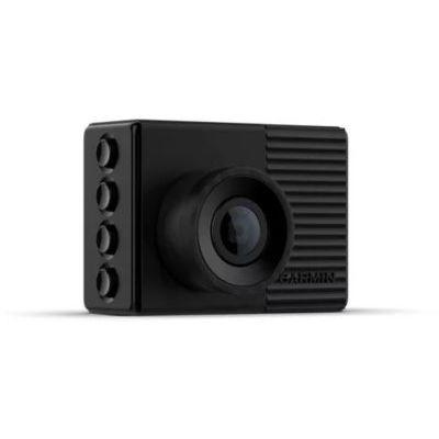 image Garmin - Dash Cam 56 - Caméra de conduite - Enregistrement vidéo 1440p - Alertes collision imminente et franchissement de voie