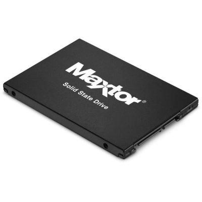 """image Maxtor Z1 960 Go, Disque Dur SSD SATA 6 Go/s 2, 5"""" - YA960VC1A001 Noir"""