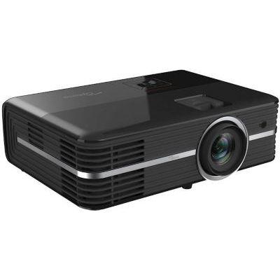 image Optoma UHD51 Vidéoprojecteur DLP 4K Ultra Haute Définition, HDR, 2 HDMI 2.0 pour la télévision et le Home Cinéma