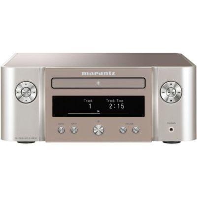 image Amplificateur HiFi Marantz CD Melody X MCR612 Argent