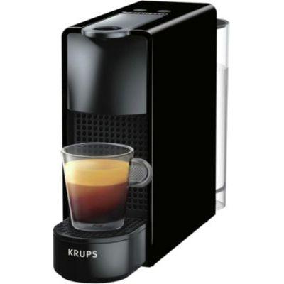 image Nespresso Krups Essenza Mini Piano Black YY2910FD