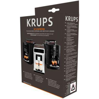 image Krups Kit entretien Full Auto Expresso Broyeur XS530010