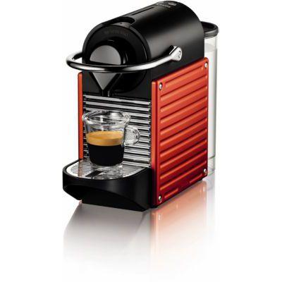 image Nespresso Krups PIXIE ROUGE YY4126FD