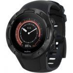 image produit Montre GPS Multisport Suunto 5, Verre minéral, Acier inoxydable/Silicone - noir (SS050299000) - livrable en France