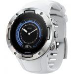 image produit Suunto 5 Montre GPS Multisport Légère et Compacte avec Suivi de l'Activité Physique 24/7 et Mesure du Rythme Cardiaque au Poignet - livrable en France