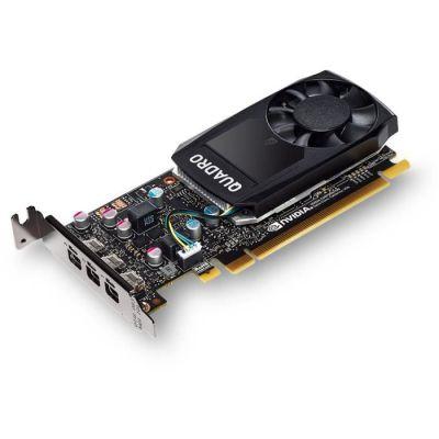 image PNY QUADRO VCQP400-PBCarte Graphique P400 Nvidia 2 GB