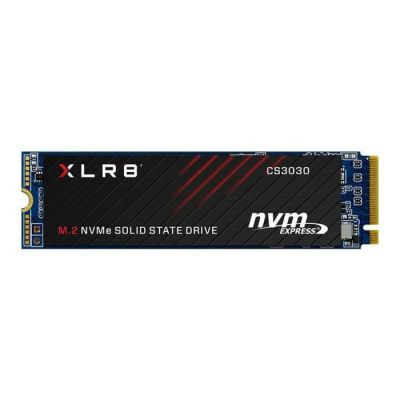 image PNY XLR8 CS3030 m.2 NVMe SSD Interne 2TB - Jusqu'à 3500 MB/s