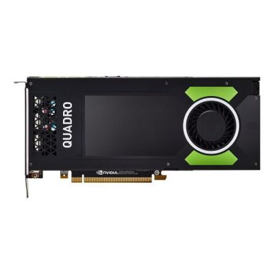 image PNY QUADRO VCQP4000-PB Carte Graphique P4000 Nvidia 8 GB