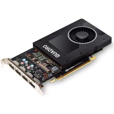 image PNY Quadro P2200 PCI-Express 3.0 x16