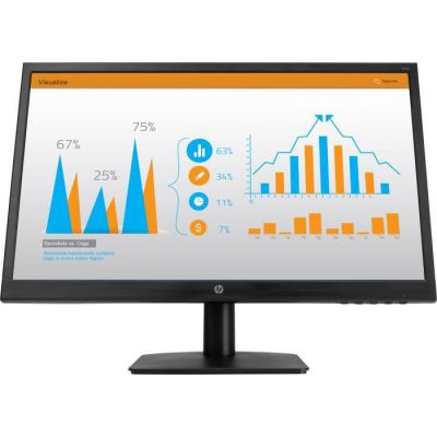 image Ecran PC HP N223 21,5 pouces Full HD