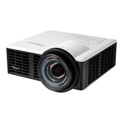 image Optoma ML750ST Vidéoprojecteur LED Courte Focale Ultra Compact