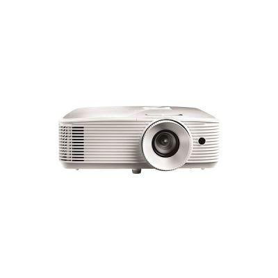 image Vidéoprojecteur Optoma EH334 (Full HD 1080p, Full 3D, 3600 Lumens, HDMI, haut-parleur intégré)