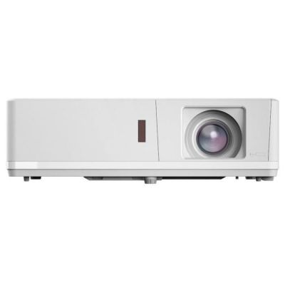 image OPTOMA ZH506e - Vidéoprojecteur laser DLP Full HD 3D Ready IP5X - 5500 Lumens - Lens Shift Vertical - Zoom 1.6x -