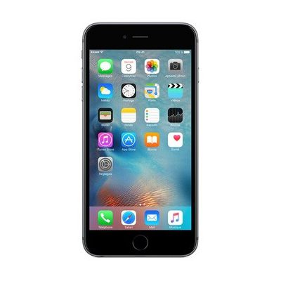 image Apple iPhone 6S Plus 32 Go Gris Sideral