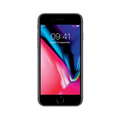image Apple IPHONE 8 256 GO GRIS SIDERAL