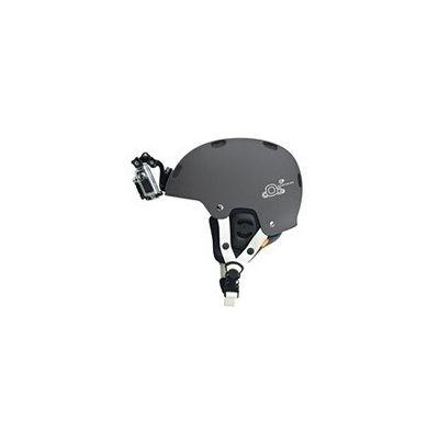 image Accessoires pour caméra sport Gopro FIXATION CASQUE FRONTALE