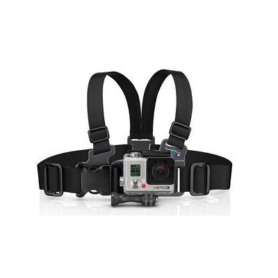 image Accessoires pour caméra sport Gopro HARNAIS DE FIXATION JUNIOR