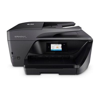 image Imprimante jet d'encre Hp OFFICEJET PRO 6970 compatible HP instant ink