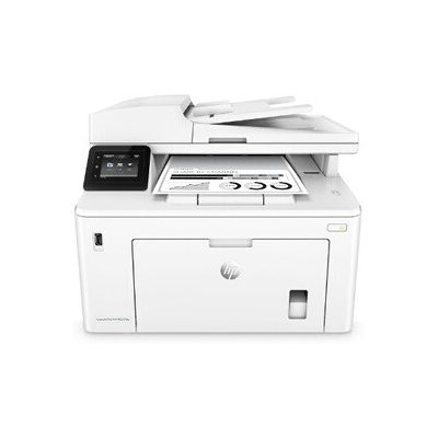image HP G3Q75A- Laserje Imprimante Multifonction, LAN + WLAN + Fax