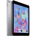 iPad 9,7- Retina 128Go - WiFi + Cellular -Apple iOS 12-A10-4G Gris Sidéral - 6ème Génération