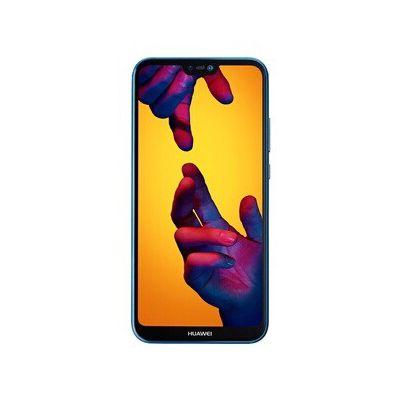 image Smartphone Huawei P20 LITE BLUE 64GO
