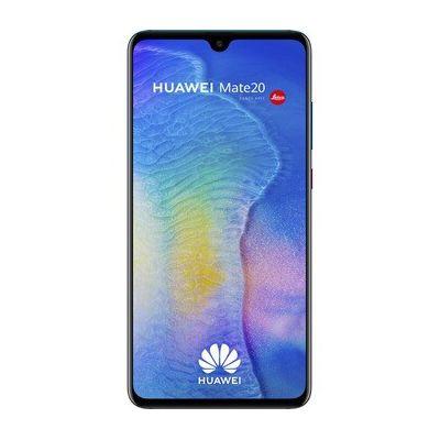image Smartphone Huawei Mate 20 128 Go violet