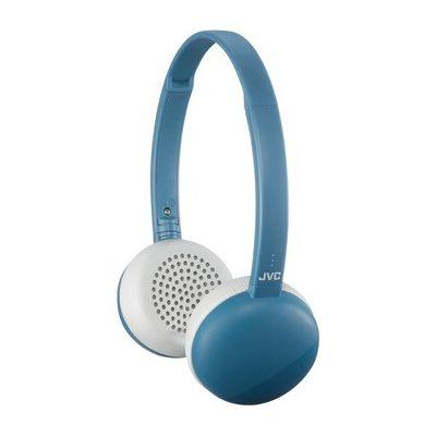 image JVC HA-S20BT-A-E Casque Audio Bluetooth 3 Boutons Noir
