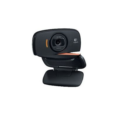 image Logitech - 960-000721 - HD Webcam C525 720p 8 mégapixels avec Microphone Intégré