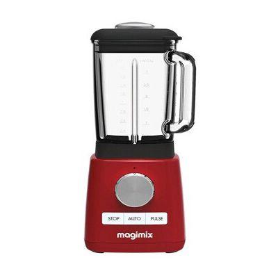 image Blender Magimix 11629 Power blender rouge
