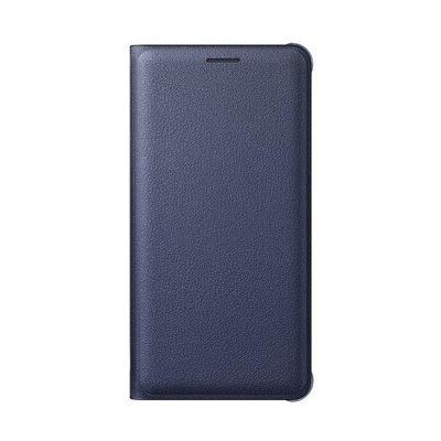 image Samsung Etui à rabat pour Samsung Galaxy A5 bleu