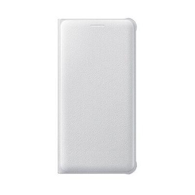 image Samsung EF-WA510PWEGWW Etui à rabat pour Samsung Galaxy A5 Blanc