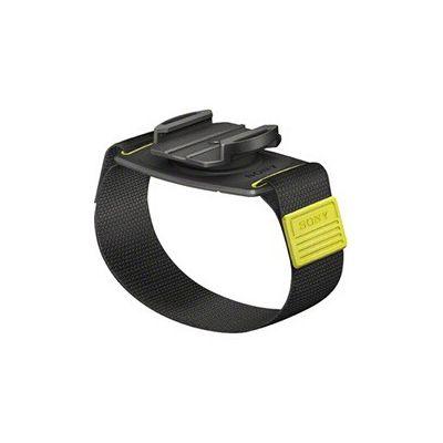 image produit Sony AKA-WM1 Fixation Tour de Poignet Orientable - Noir - livrable en France
