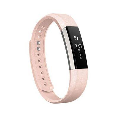 image Fitbit Bracelet de rechange pour tracker d'activité Prune Taille L