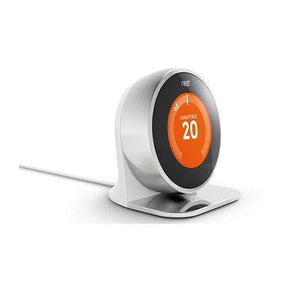 image Thermostat connecté Nest SOCLE POUR LEARNING THERMOSTAT