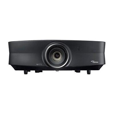 image Optoma UHZ65 Projecteur de bureau 3000ANSI lumens DLP 2160p (3840x2160) Noir vidéo-projecteur - vidéo-projecteurs (3000 ANSI lumens, DLP, 2160p (3840x2160), 2000000:1, 16:9, 1,3 - 9,3 m)