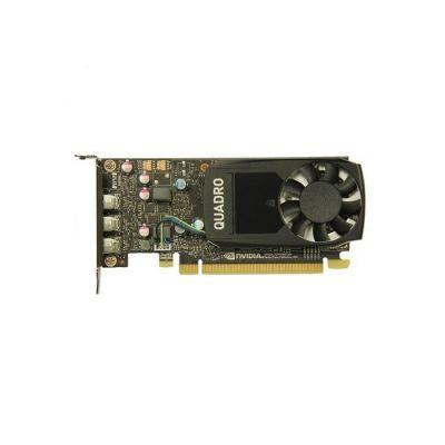 image NVIDIA Quadro P400 - Kit Client - Carte Graphique - Quadro P400 - 2 Go GDDR5 Profil Bas - 3 x Mini DisplayPort - pour Precision Tower 3420