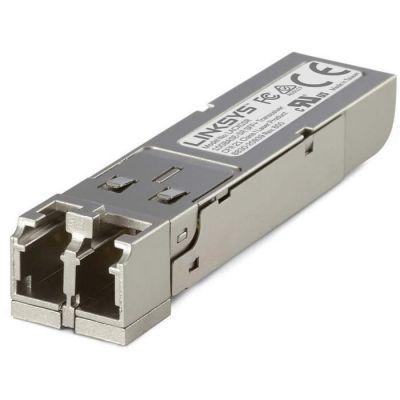 image LINKSYS LACXGLR Module émetteur-récepteur SFP+, 10G base LR