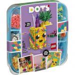 image produit LEGO DOTS le Pot à Crayons Ananas, Kit de Fabrication de Décoration, 351 Pièces, 41906 - livrable en France